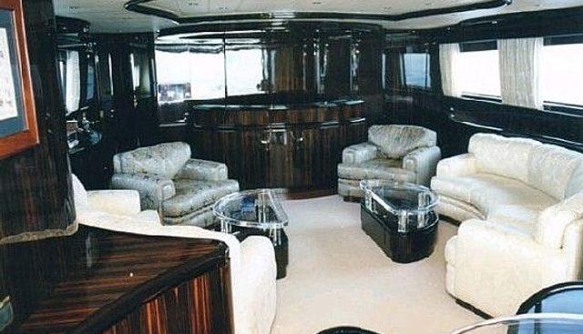Thunderball I Charter Yacht - 4