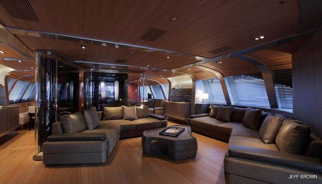 Seahawk Charter Yacht - 4