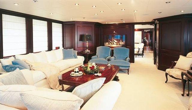 Bravado Charter Yacht - 6