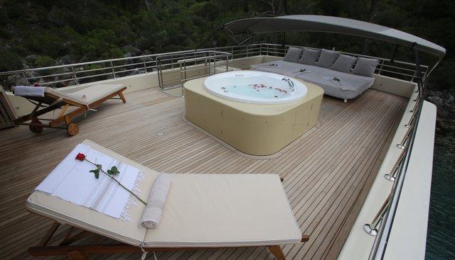 Simay S Charter Yacht - 2
