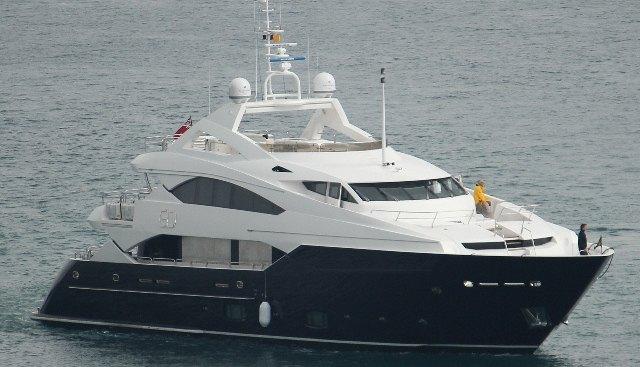 Kefi Charter Yacht - 2