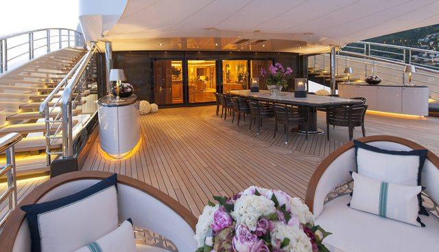 Ace Charter Yacht - 4