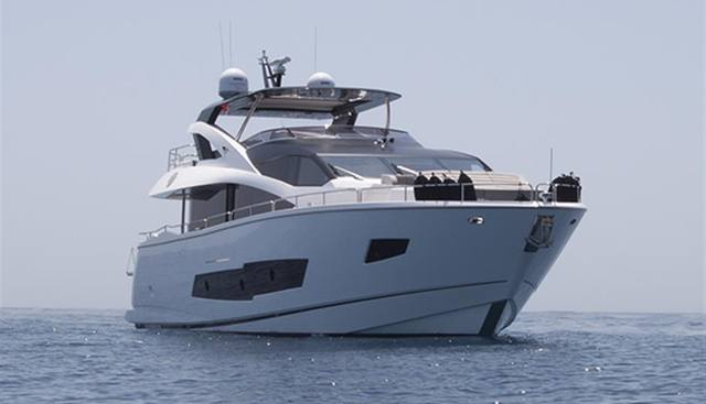 Roaming Spur Charter Yacht - 7