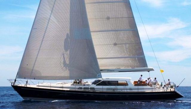 Ithaka Palma Charter Yacht - 2