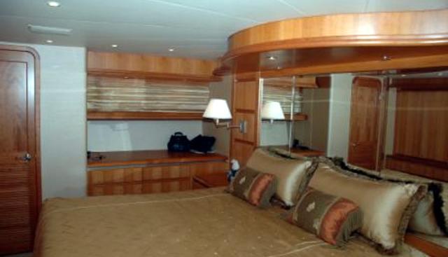 Rae Lynn Charter Yacht - 4