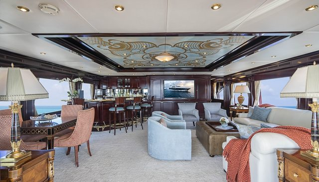 Never Enough Charter Yacht - 6