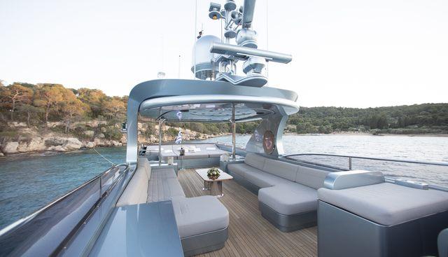 Princess L Charter Yacht - 2