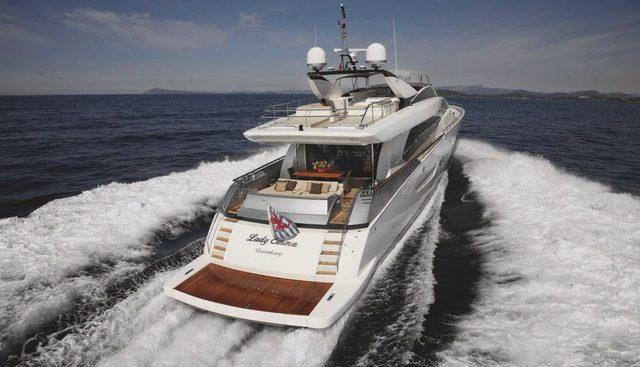 Lady Emma Charter Yacht - 5