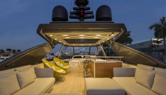 How Ya Dooz'n Charter Yacht - 2