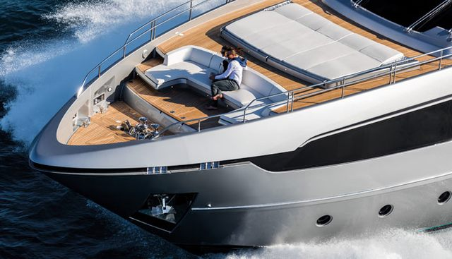 GRY Charter Yacht - 3