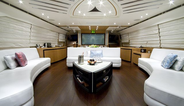 Shooting Star Charter Yacht - 6