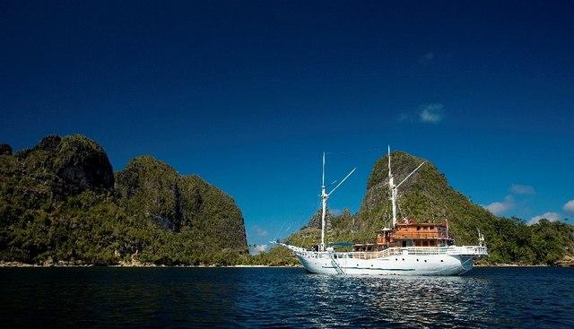 Pindito Charter Yacht - 2