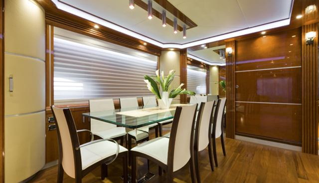 Freewind II Charter Yacht - 5