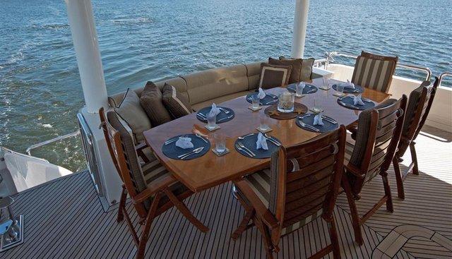 Lady Deena II Charter Yacht - 6