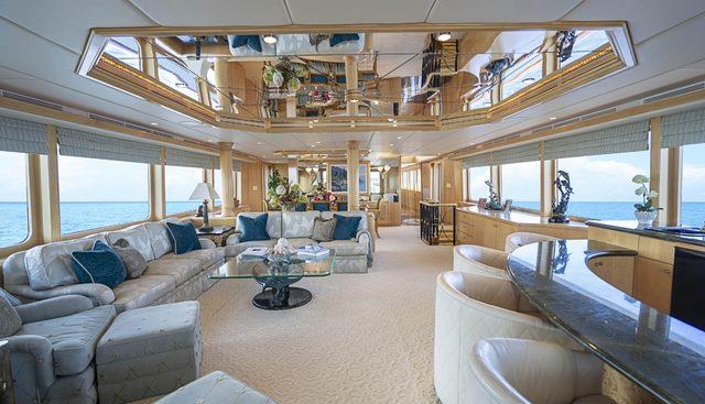 Hog Heaven Charter Yacht - 5