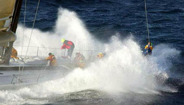 Rio 100 Charter Yacht - 3