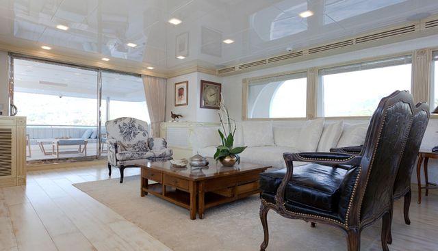 Joan's Beach Charter Yacht - 6