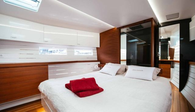 Grillo Parlante Charter Yacht - 7