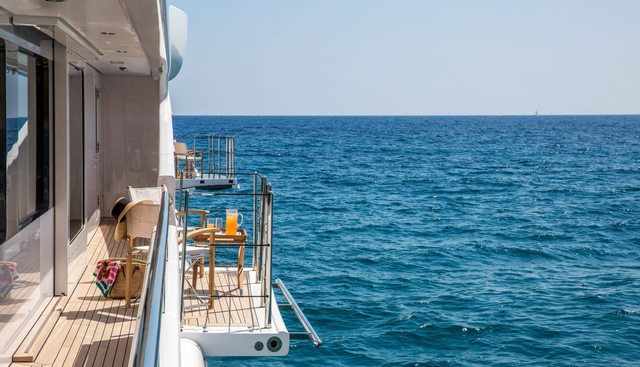 Halo Charter Yacht - 4