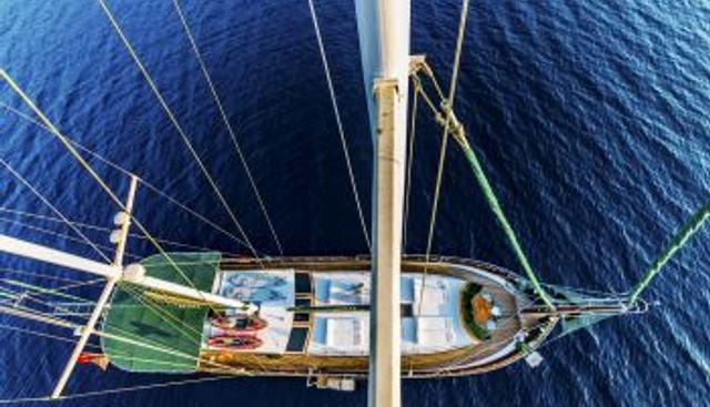 Michele Charter Yacht - 2