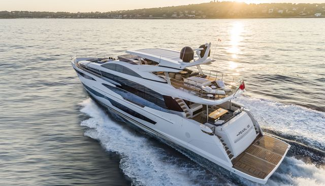 Pearl 95/ 03 Charter Yacht - 8