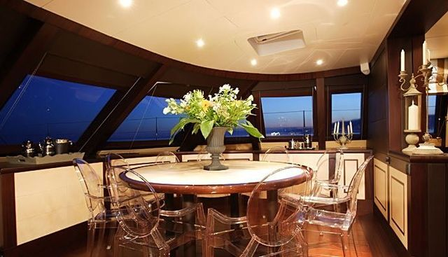 Allures Charter Yacht - 7