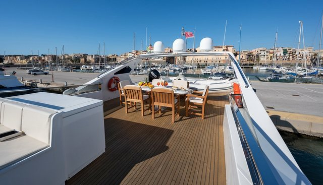 First Lady II Charter Yacht - 3