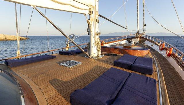 Babylon Charter Yacht - 3