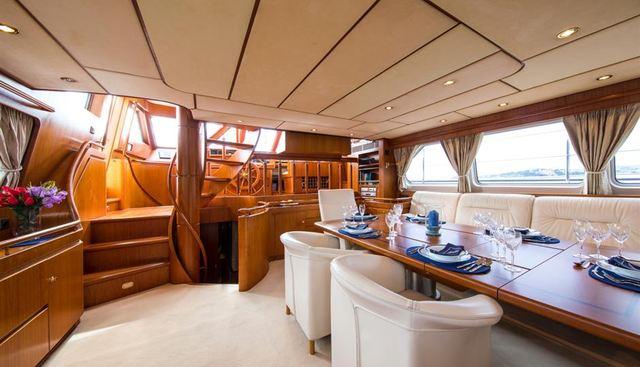 Fidelitas Charter Yacht - 8