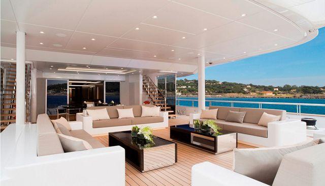 Mogambo Charter Yacht - 4