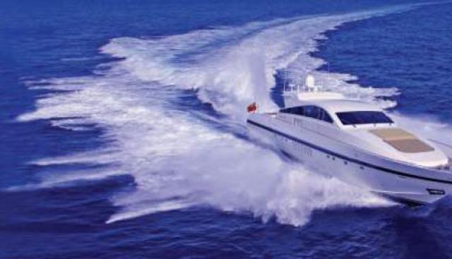 Balo Charter Yacht - 5
