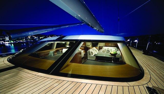 Mystere Charter Yacht - 2