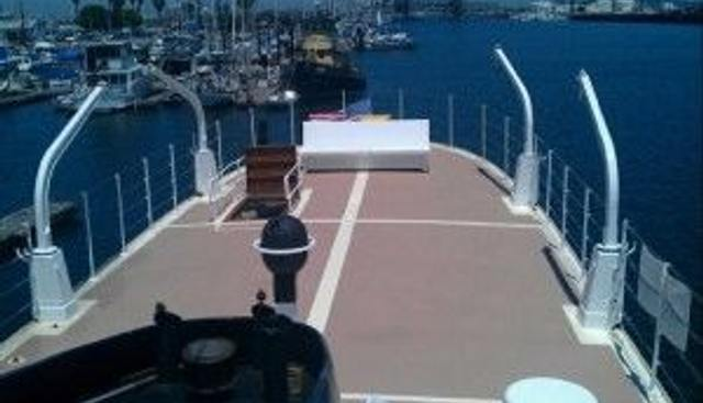 Mongoose Charter Yacht - 5