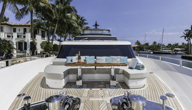 Freddy Charter Yacht - 2