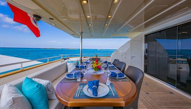 Vida Boa Charter Yacht - 8