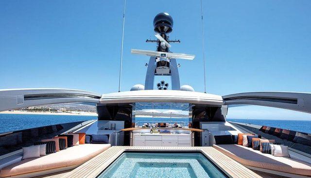 Halo Charter Yacht - 2