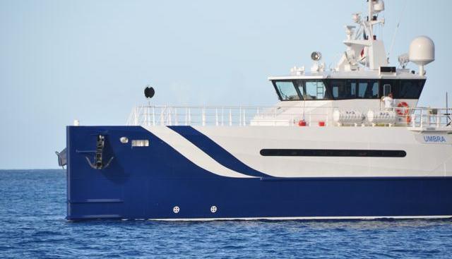 Umbra Charter Yacht - 2