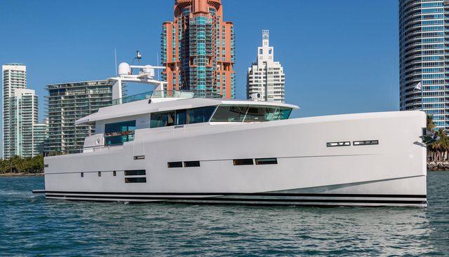 Chreedo Charter Yacht - 2