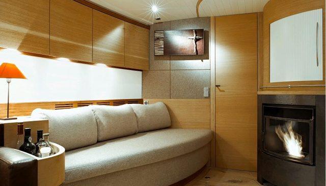 Helene Charter Yacht - 8