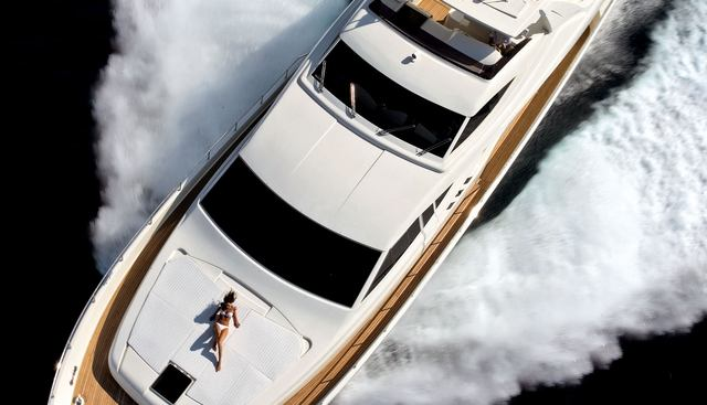 Enigma Charter Yacht - 2