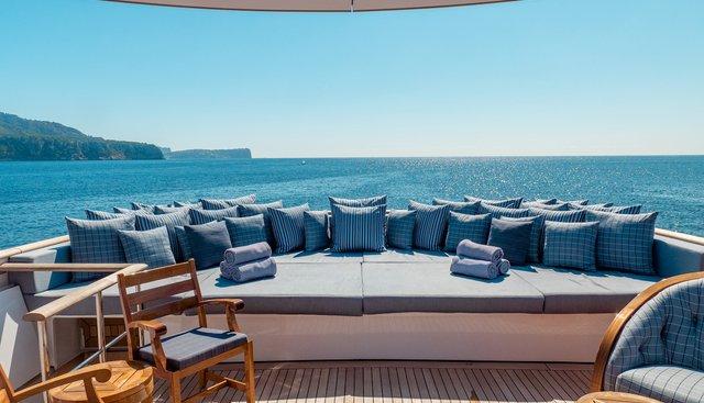 Chesella Charter Yacht - 6