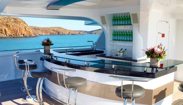 Monsy Charter Yacht - 3