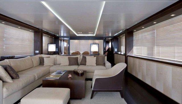 Gualicio Charter Yacht - 4