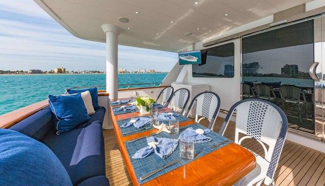 Inevitable Charter Yacht - 4