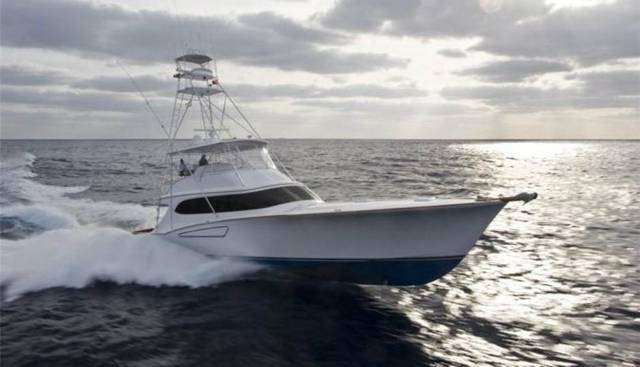 Big Dog Charter Yacht - 4