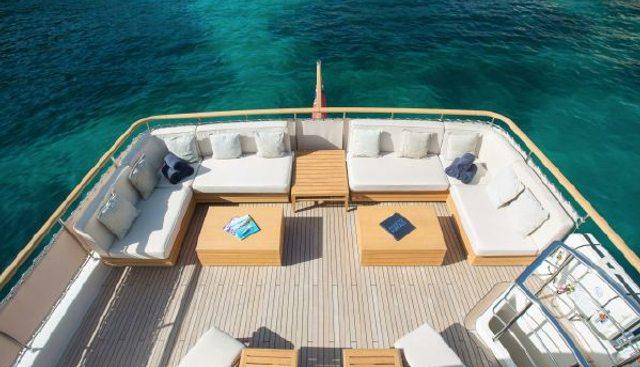 Lady Jane Charter Yacht - 5