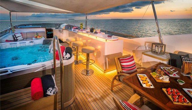 Gladius Charter Yacht - 3
