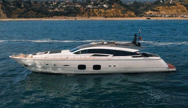 Naav Charter Yacht - 2