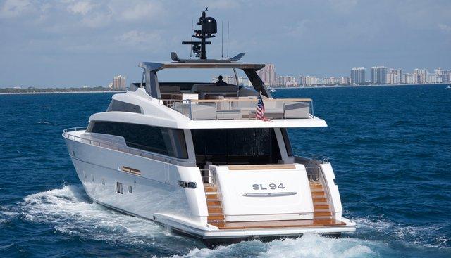 Johann Charter Yacht - 5