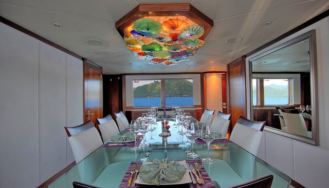 Monte Carlo Charter Yacht - 8